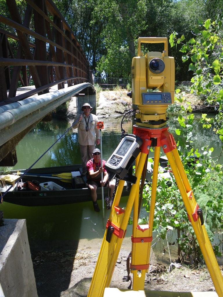 crookston eddie LRP survey rod jon boat