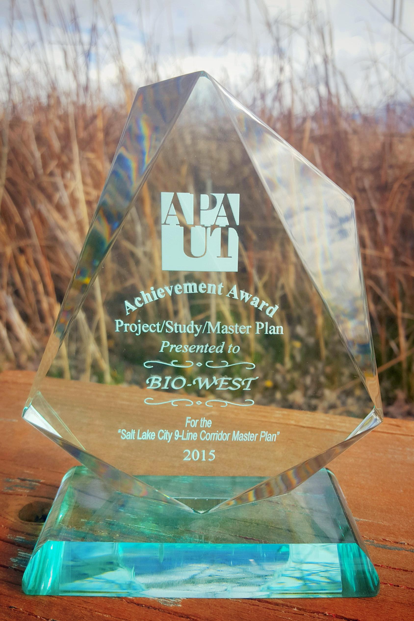 Award 1a